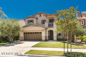391 Twilight Court, Camarillo, CA 93012