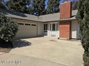 496 Madreselva Court, Camarillo, CA 93012