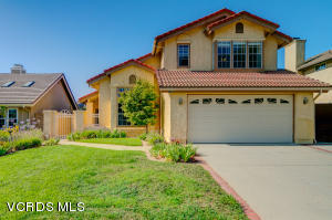 5340 Fieldcrest Drive, Camarillo, CA 93012