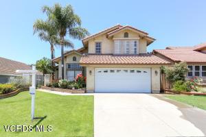1751 Summerfield Street, Camarillo, CA 93012