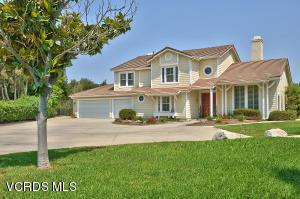 12339 Ridge Drive, Santa Rosa (VEN), CA 93012
