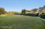 Grass volleyball court and 1/2 court basketball court.