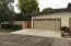 Del Prado Community - with a full sized driveway