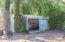 Back storage sheds