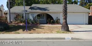 1155 N Agusta Avenue, Camarillo, CA 93010