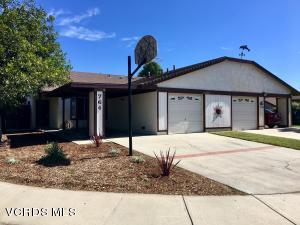 764 Hunt Circle, Camarillo, CA 93012
