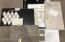 Counter, Tile Backsplash & Flooring