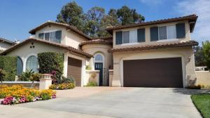 2852 Diamond Drive, Camarillo, CA 93010