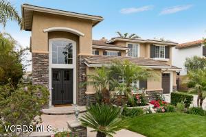 2795 Avenida De Autlan, Camarillo, CA 93010