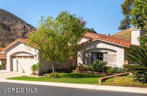 1161 Paquita Street, Camarillo, CA 93012
