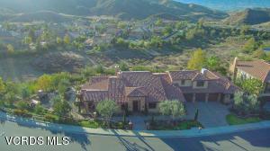 2662 Castlewood Lane, Simi Valley, CA 93065