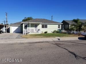 161 W Iris Street, Oxnard, CA 93033
