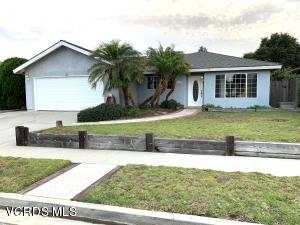 1815 Shannon Avenue, Ventura, CA 93004