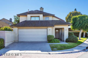 291 Picado Drive, Camarillo, CA 93012
