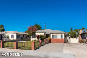 615 Doris Avenue, Oxnard, CA 93030