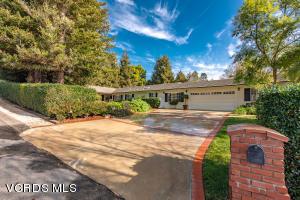 1862 Ramona Drive, Camarillo, CA 93010