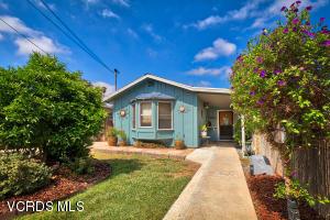 135 N Lomita Avenue, Ojai, CA 93023