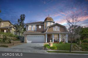 24 Via Mariposa, Newbury Park, CA 91320