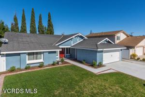 3567 Castano Drive, Camarillo, CA 93010