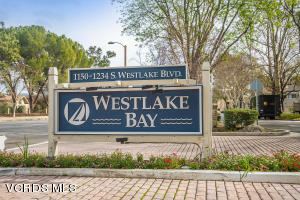 1170 S Westlake Boulevard, B