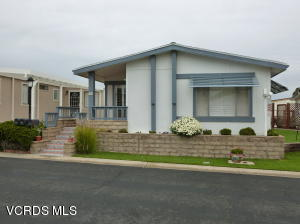 86 Poinsettia Gardens Drive, Ventura, CA 93004 Poinsettia Gardens is a Senior Manufactured Home Community