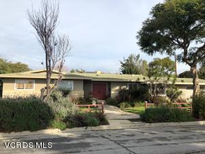 3333 San Luis Street, Ventura, CA 93003