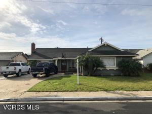 1310 Elder Street, Oxnard, CA 93036