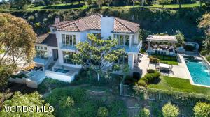 Magnificent Spanish Hills Estate