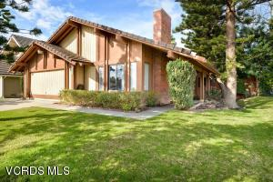 1551 Old Ranch Road