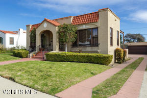 134 Chrisman Avenue, Ventura, CA 93001