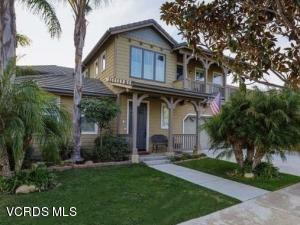 591 Charleston Place, Ventura, CA 93004