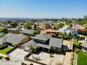 321 Burnett Avenue, Ventura, CA 93003