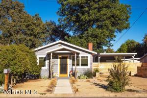 210 N Fulton Street, Ojai, CA 93023