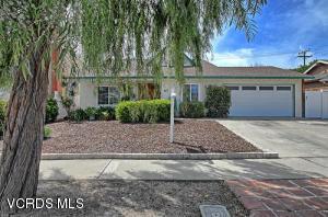 1813 Pelican Avenue, Ventura, CA 93003
