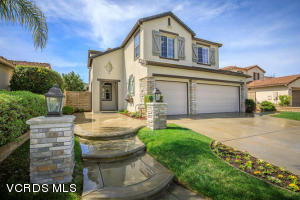 4888 Via Bella, Newbury Park, CA 91320