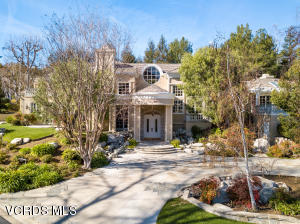 907 Vista Ridge Lane, Westlake Village, CA 91362