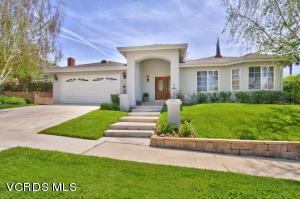 6604 Joshua Street, Oak Park, CA 91377