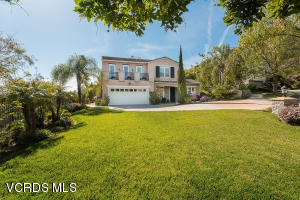 203 Via Hacienda, Newbury Park, CA 91320