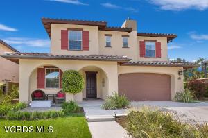 405 Elm Cottage Court, Camarillo, CA 93012