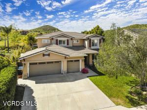 651 Via Vista, Newbury Park, CA 91320