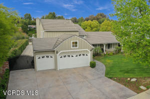 1867 Rocking Horse Drive, Simi Valley, CA 93065
