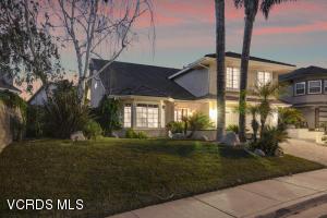 383 Rockedge Drive, Oak Park, CA 91377