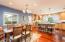 Dinette / Kitchen