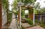 Herb Garden - Back Yard
