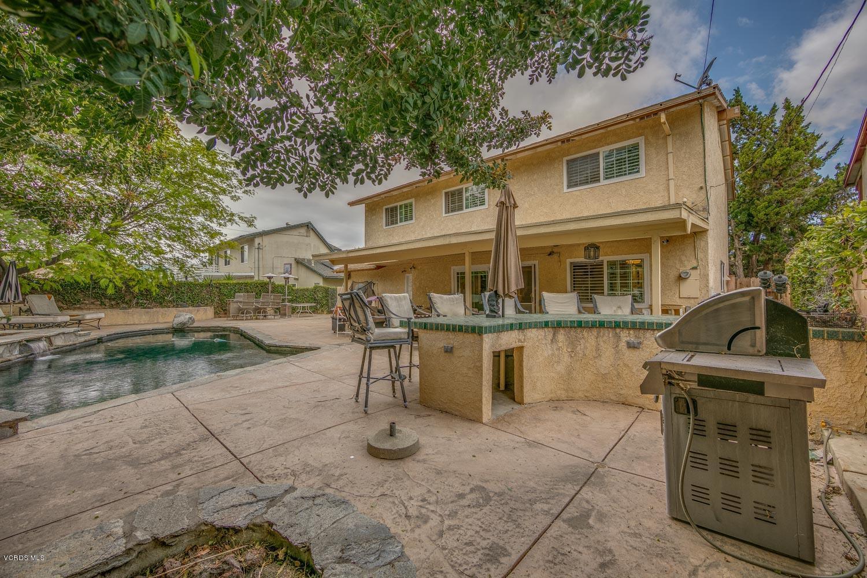 1720 Lydia Circle, Simi Valley, CA 93065 | Richard & Jenny