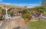 back covered lanai and patio areas, backyard access from family room and master bedroom