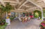 beautiful covered patio/lanai. extra living space, perfect to entertain or enjoy private retreat