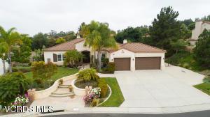 1743 Cervato Drive, Camarillo, CA 93012