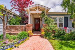1080 Via San Jose, Newbury Park, CA 91320