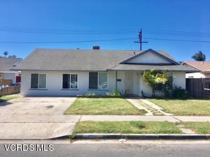 1030 Azalea Street, Oxnard, CA 93036